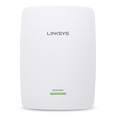 Ретранслятор Linksys RE3000W-EK