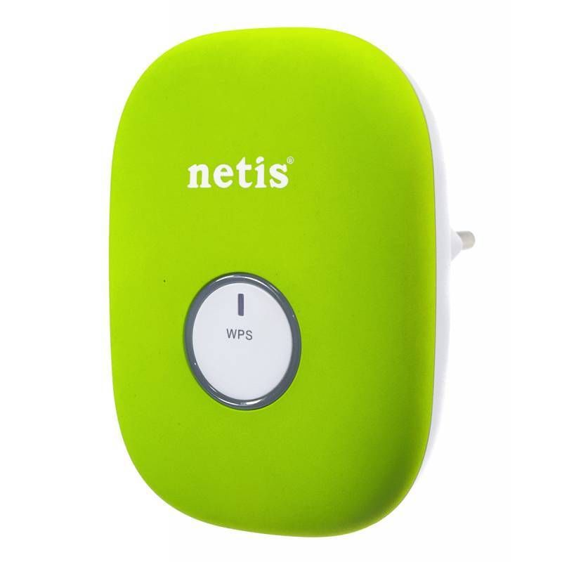 Netis Wireless N E1+ Green